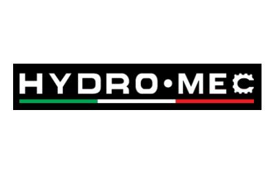hydromech logo