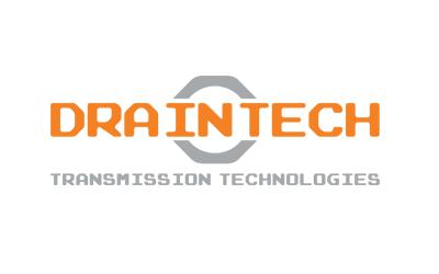 logo draintech