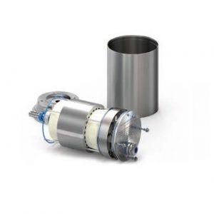 IP69K motore elettrico