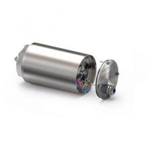 conettori motore inox